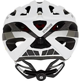 Bontrager Starvos MIPS CE Helmet Men white/silver